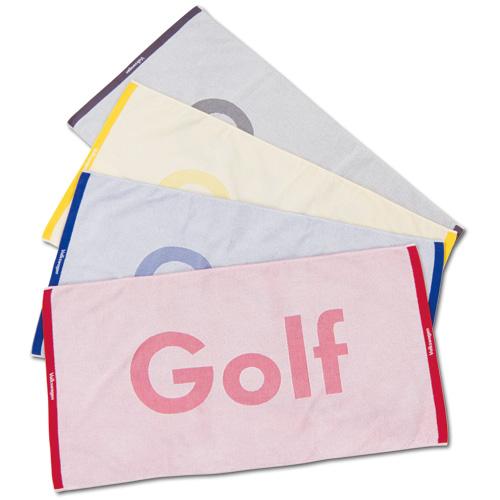 Golfロゴバスタオル vop2000[1]