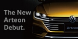 WHAT IS ARTEON ?