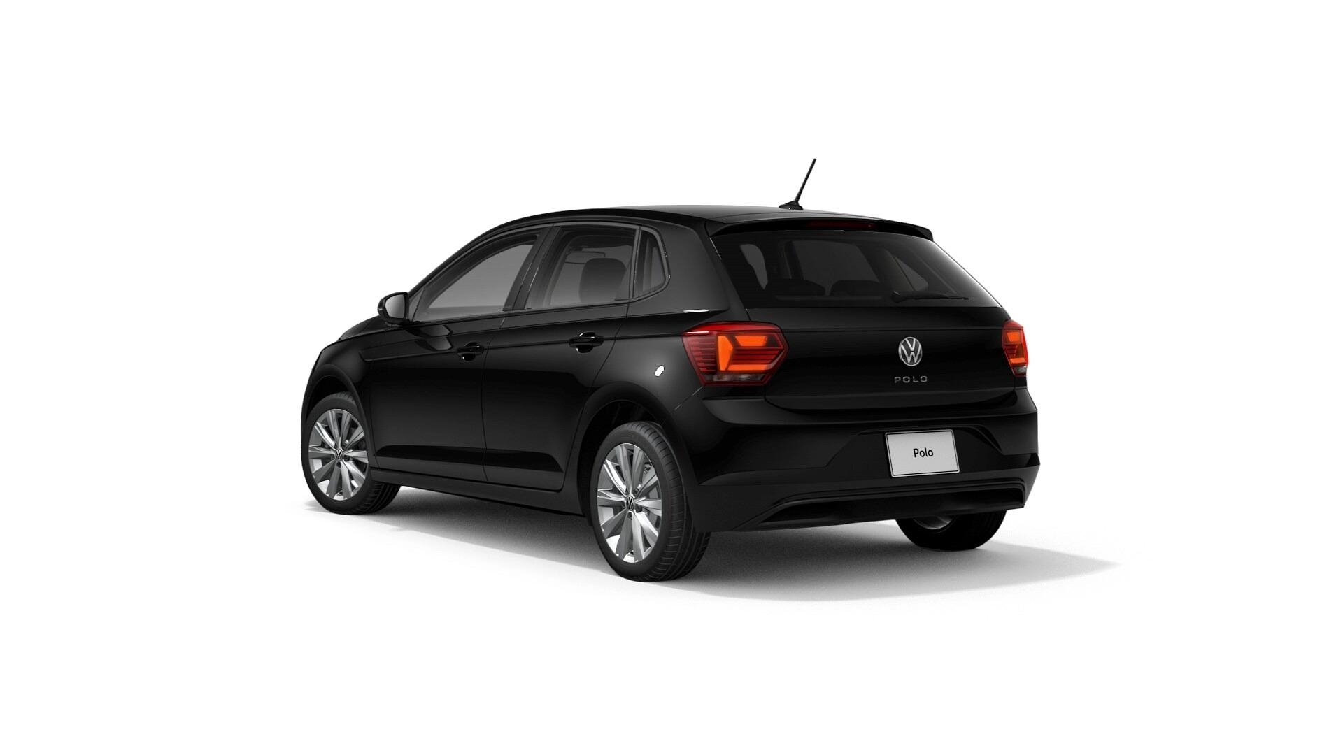 Polo TSI Highline純正ナビ・セーフティパッケージ・テクノロジーパッケージ装着車の画像2