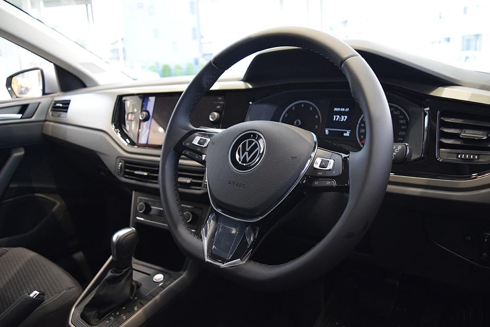 Polo TSI Comfortline Discover Media パッケージ、 セーフティパッケージ装着車の画像4